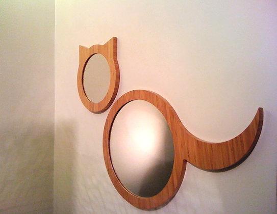 Gattina Kedili Ayna Seti