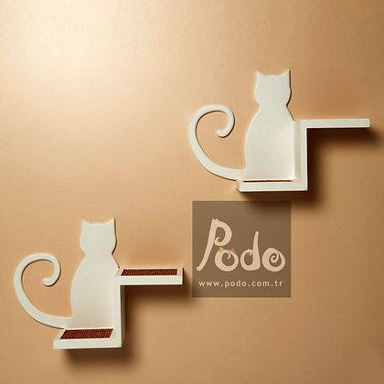 Pisi Kedi Merdiveni-Küçük