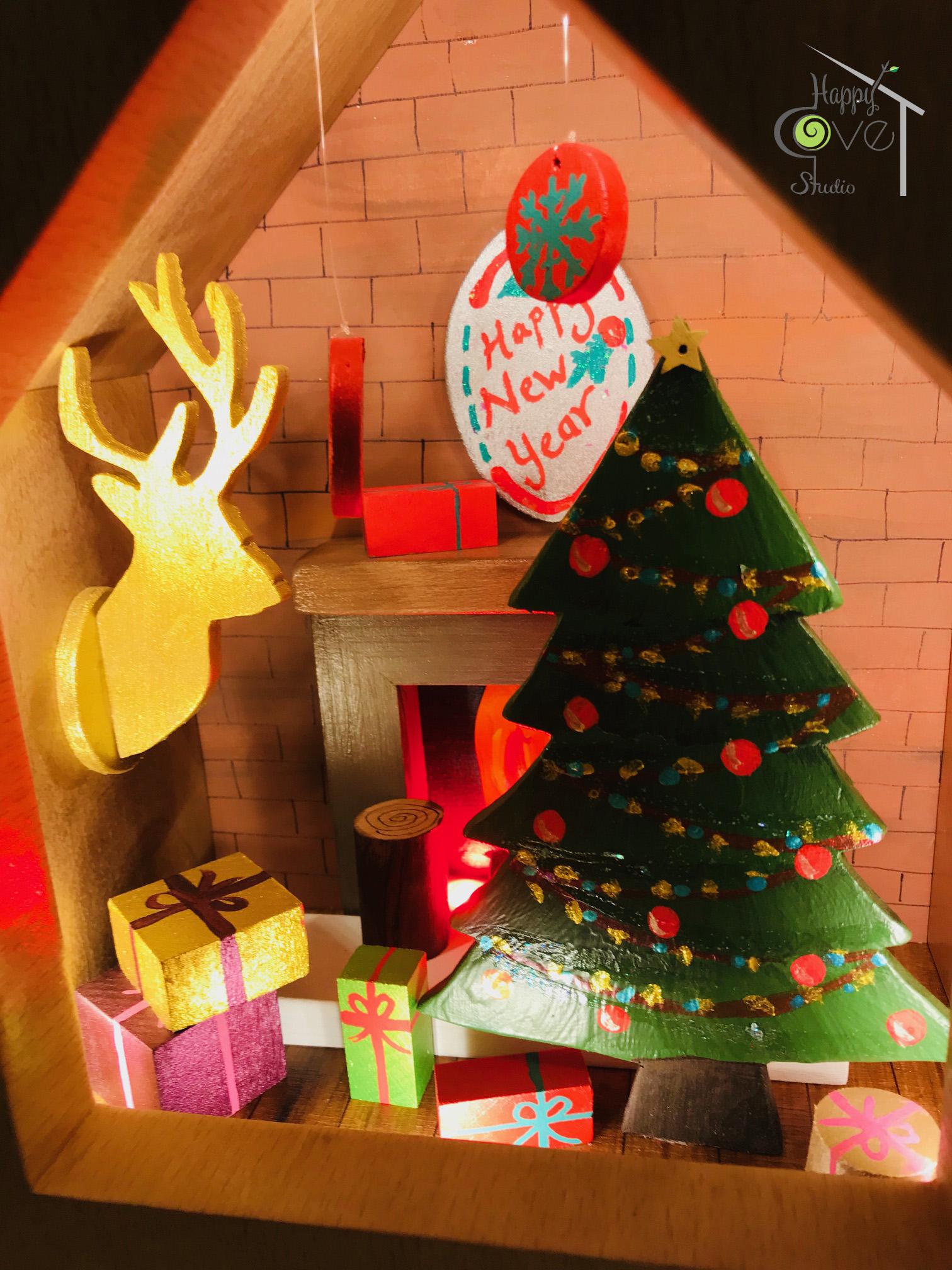 Christmas_Story Lamp