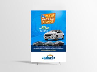 Banner Autorio Chevrolet