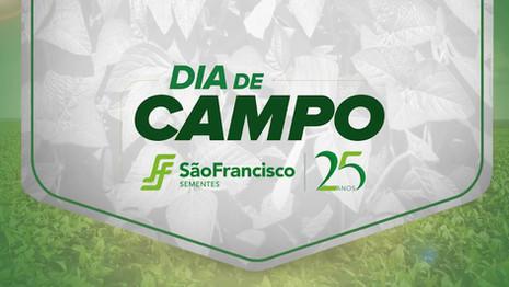 Dia de Campo Sementes São Francisco