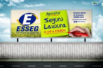 Esseg - Seguro Lavoura