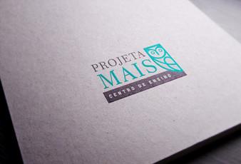 Projeta Mais - Centro de Ensino