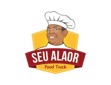 Seu Alaor Food Truck