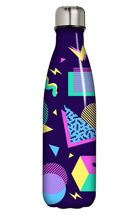 Water Bottle - Fresh Purple