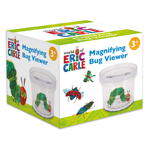Bug Catcher and Viewer - Very Hungry Caterpillar