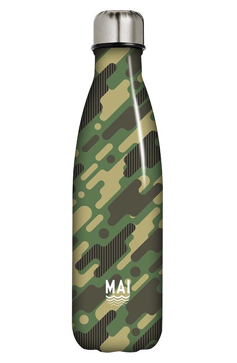 Water Bottle - Mai Sport Camouflage
