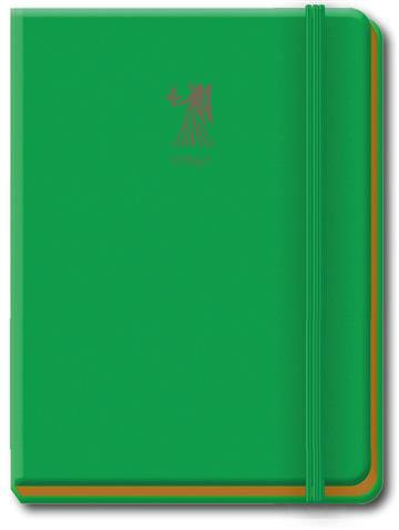 Virgo A5 Flexi Zodiac Journal