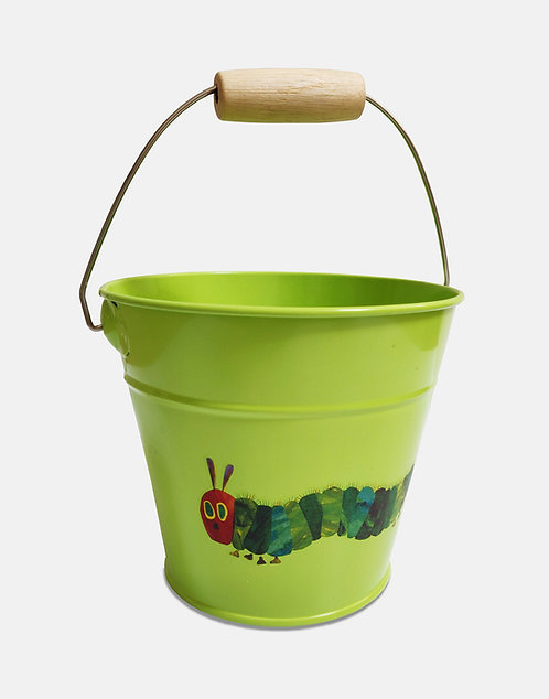 Bucket - Very Hungry Caterpillar