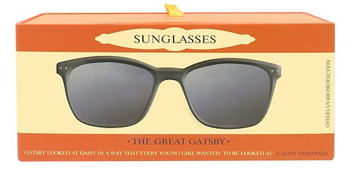 Sunglasses - Great Gatsby