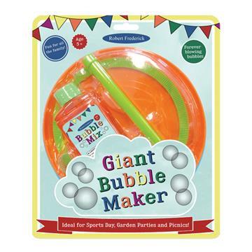 Giant Bubble Maker - Fun Day Games