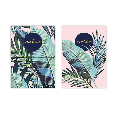 Mini Notepads - Palm Springs