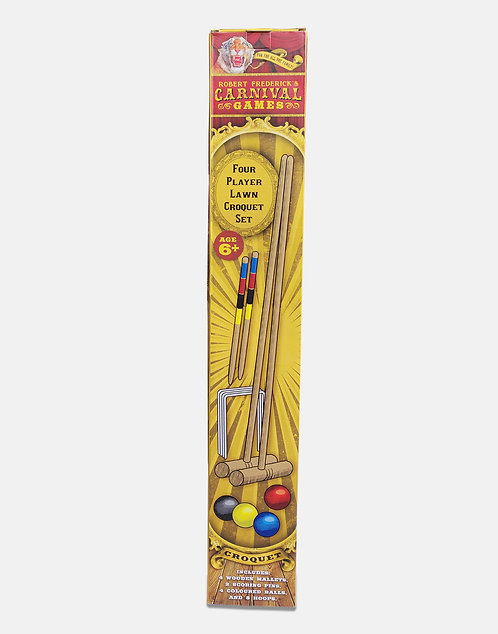 Croquet Set - Carnival Games