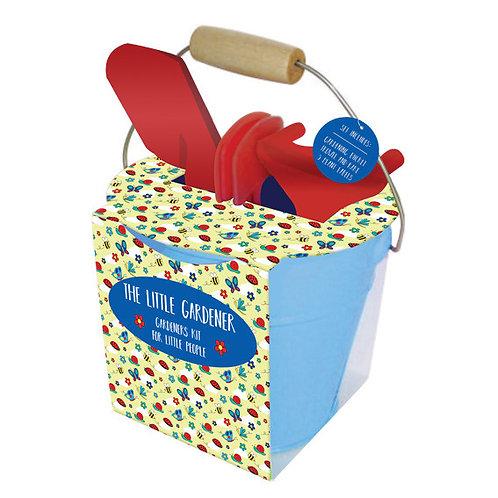Little Gardener Bucket Kit