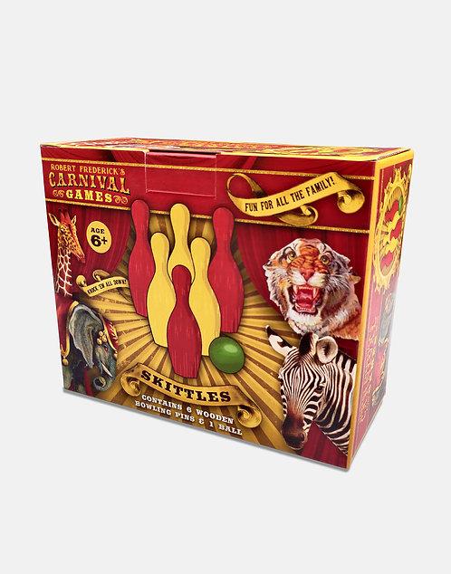 Skittles - Carnival Games