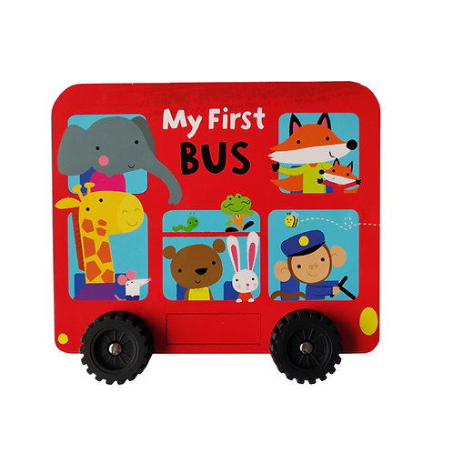 My First Bus