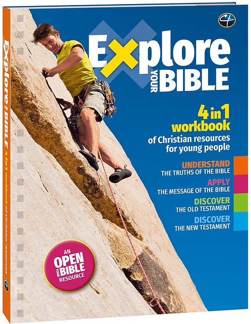 Explore Your Bible