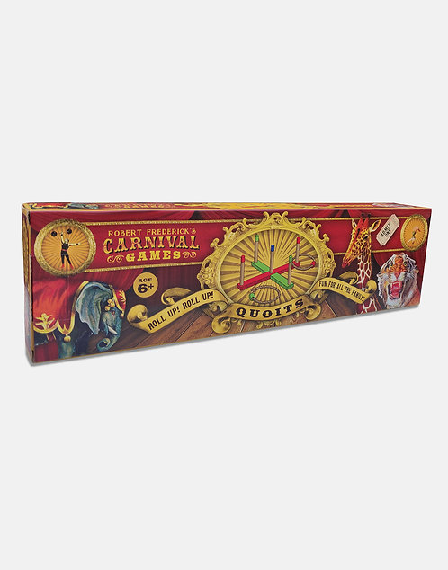Quoits - Carnival Games