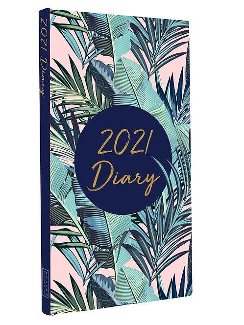 2021 Palm Springs Slim Diary