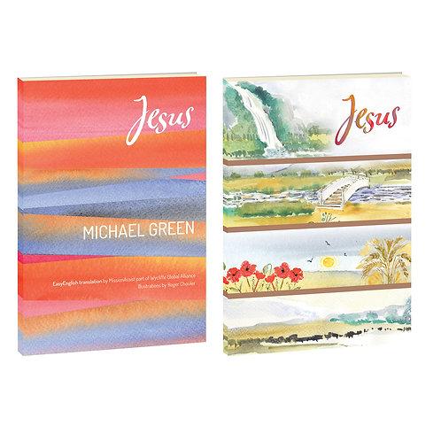 'Jesus' Book