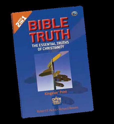 Bible Truth, Christian Life