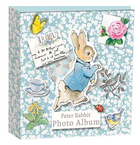Photo Album - Peter Rabbit