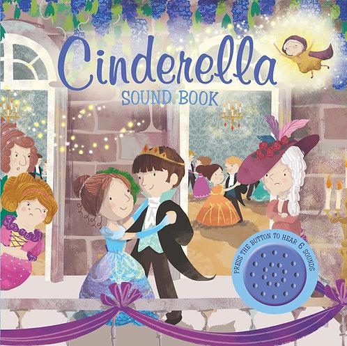 Cinderella Sound Book