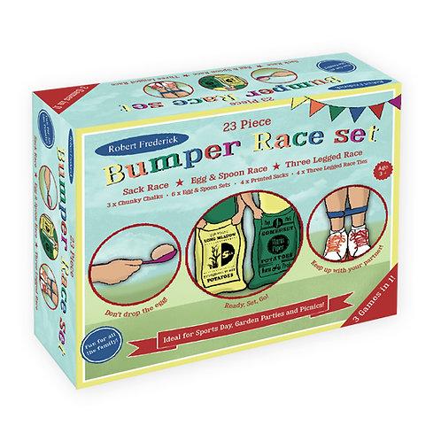 Bumper Race Set - Fun Day Games