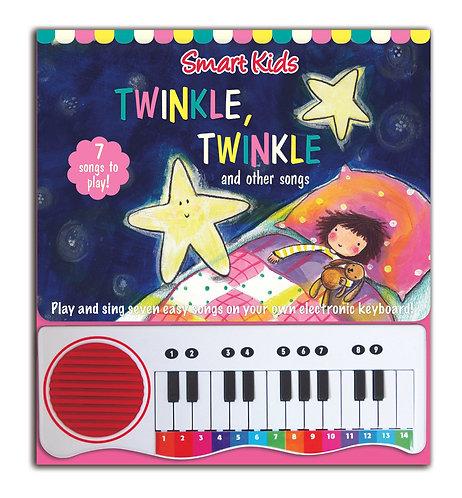Piano Book - Twinkle, Twinkle