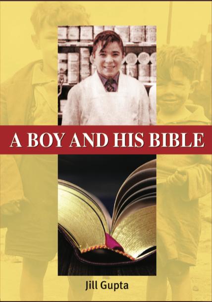A Boy & His Bible
