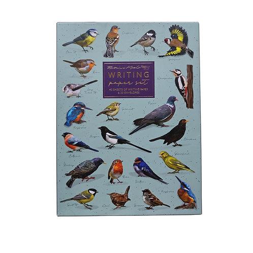 Patricia MacCarthy Birds Writing Paper Set
