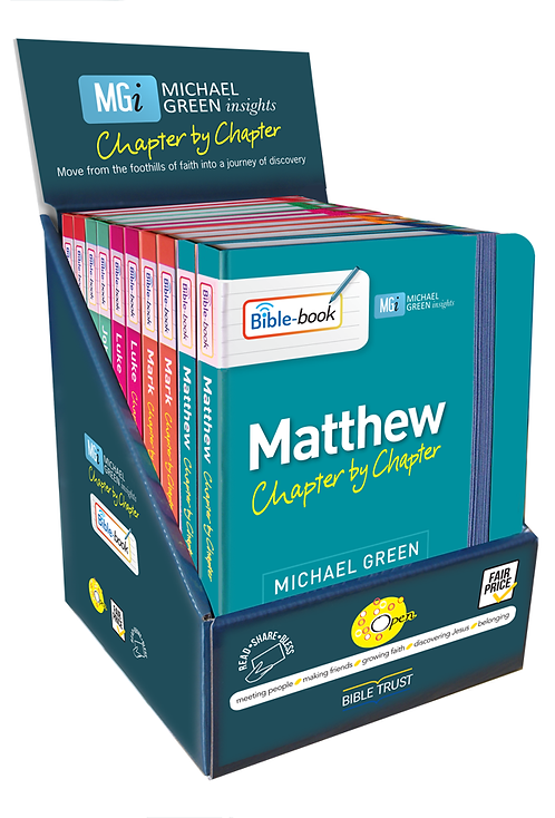 Michael Green Insights - 10 Book Pack