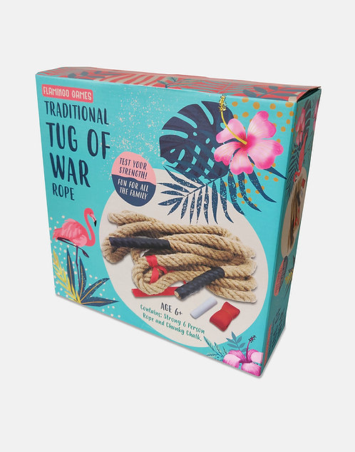 Tug of War - Flamingo Games