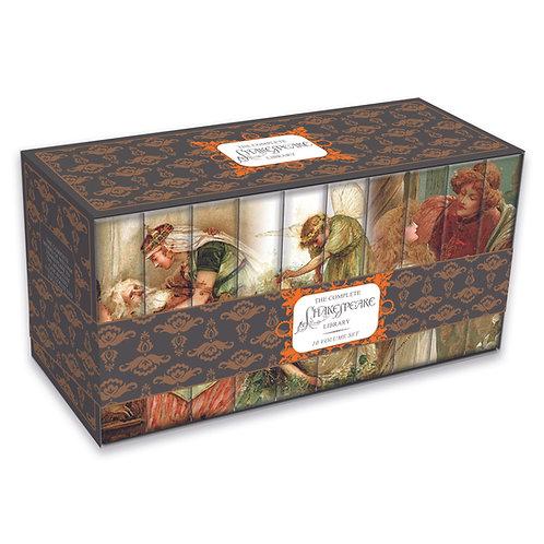 William Shakespeare Library - 13 Book Slipcase Set