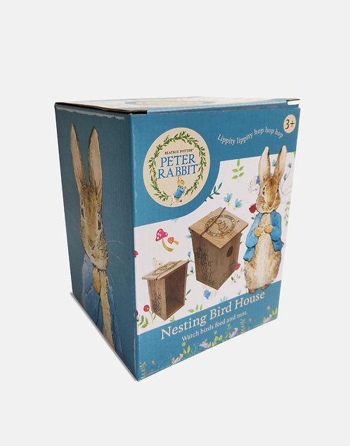 The World of Beatrix Potter Nesting Bird House