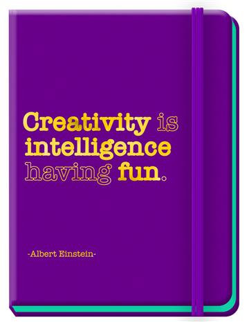 Journals For Success - Albert Einstein