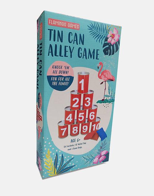 Tin Can Alley - Flamingo Games