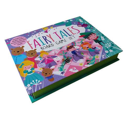 Fairy Tale Board Game Set