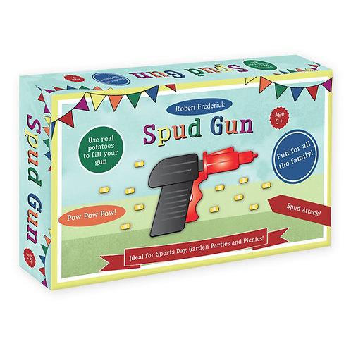 Spud Gun - Fun Day Games