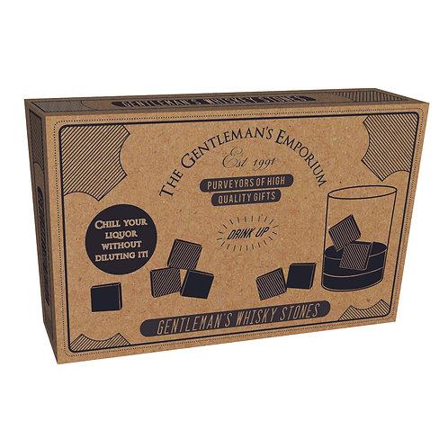 Whiskey Stones - Gentleman's Emporium