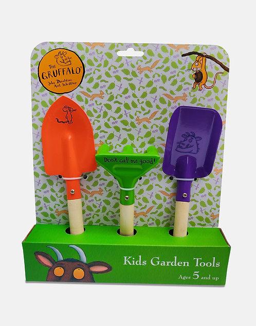 Gruffalo Kids Gardening Tools