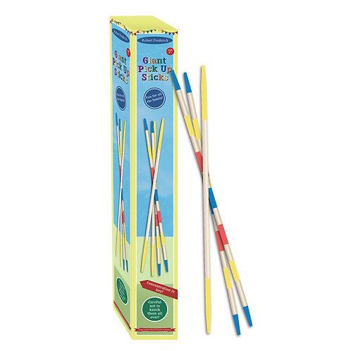 Giant Pick Up Sticks - Fun Day Games