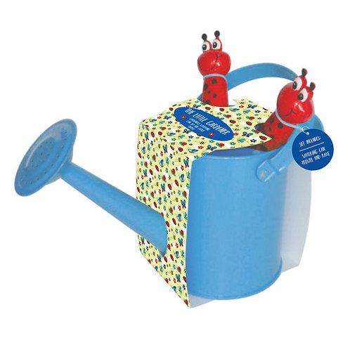 Little Gardener Watering Can Kit