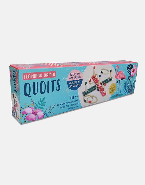 Quoits - Flamingo Games