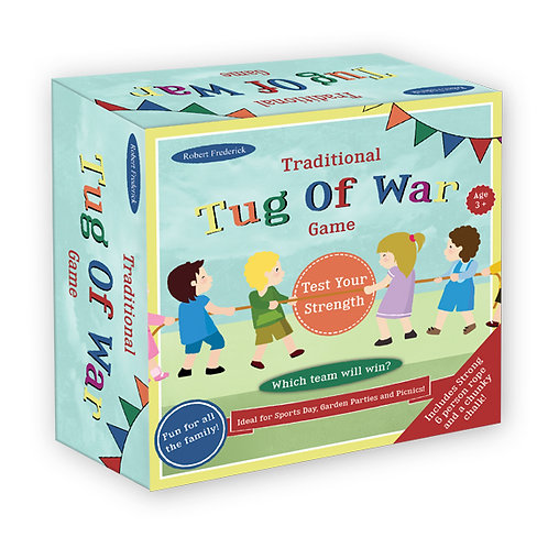 Tug of War - Fun Day Games