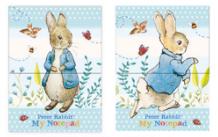 Mini Notepads - Peter Rabbit