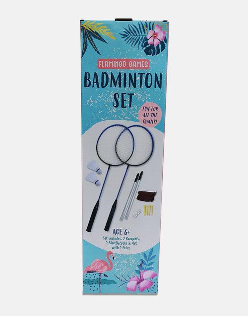 Badminton Set - Flamingo Games