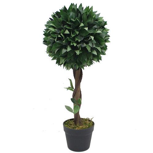 AP09 - BAY TREE SILK 0.7 Metres Tall