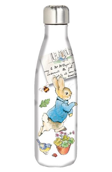 Water Bottle- Peter Rabbit Pin Up
