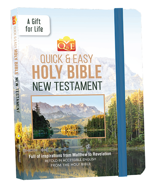 Quick and Easy New Testament